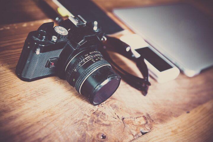 Få råd til det nyeste fotoudstyr
