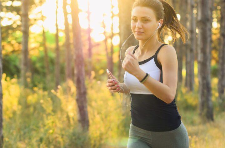 Bring sundhed og motion ind i din hverdag