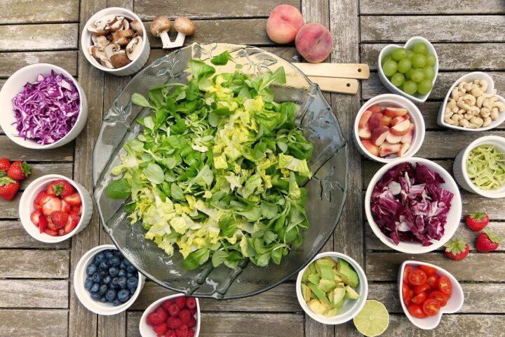 Det er vigtigt at huske at en sund livsstil er individuel