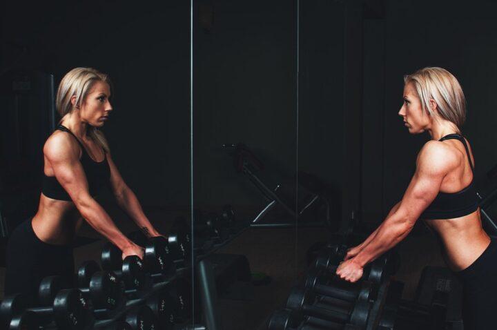 Få den perfekte krop med 15 minutters motion om dagen