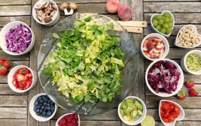 Spis sundere i hverdagen