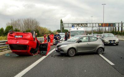 Det er vigtigt at der bliver taget hånd om din ulykke